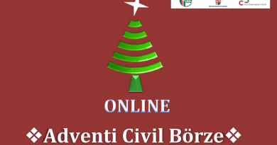Adventi Civil Börze