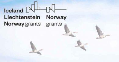 EGT és Norvég Civil Alap