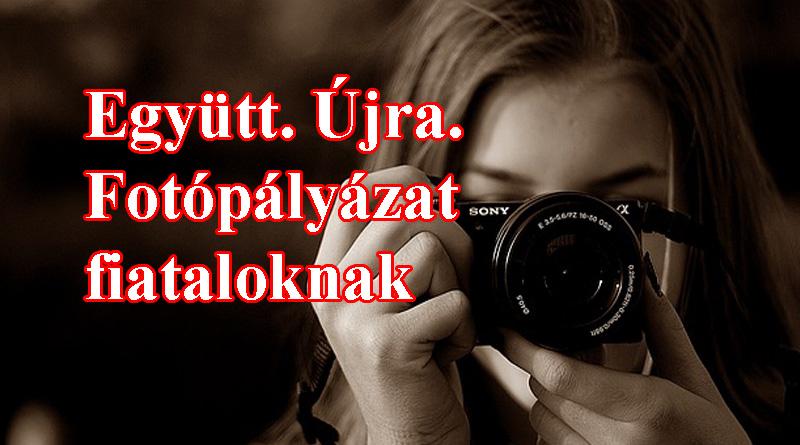 fotópályázat
